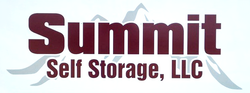 Summit Self Storage LLC logo